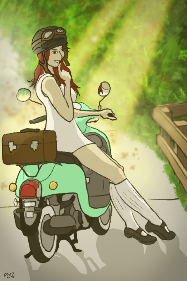 scooter_girl