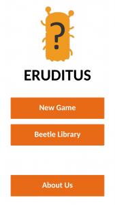 EruditusMenu